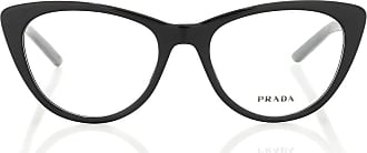 Prada Cat-Eye-Brille Millenials