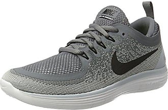 official photos 5ac34 dd31c Nike Womens Free Rn Distance 2 Running, Scarpe Sportive Indoor Donna,  Grigio (Cool