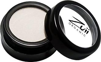 Zuii Organic Eyeshadow white diamond 100 19 g