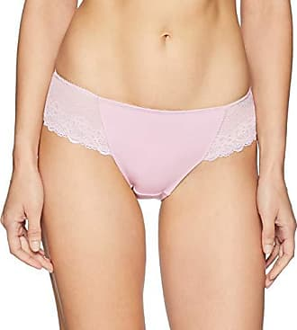 Wacoal Womens Soft Embrace Hipster Panty, Lilac Snow, XL