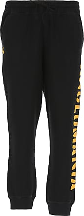Vivienne Westwood Sweatpants On Sale, Black, Cotton, 2019, L M S XL
