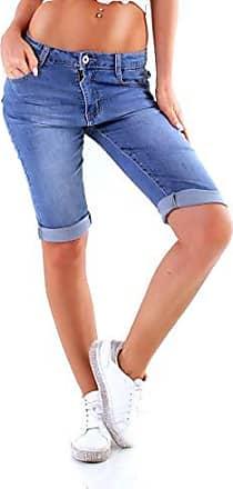 Osab Fashion® Bermuda Shorts für Damen: Jetzt ab 38,99