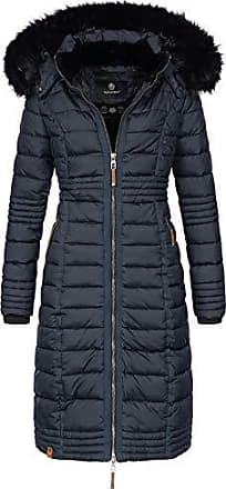 Navahoo Damen Jacke Wintermantel Cora Winter Wintermantel Mantel Parka w8mNvn0
