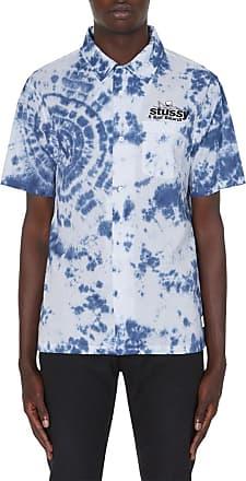 Stüssy Skeleton cue shirt pitti INDO XL