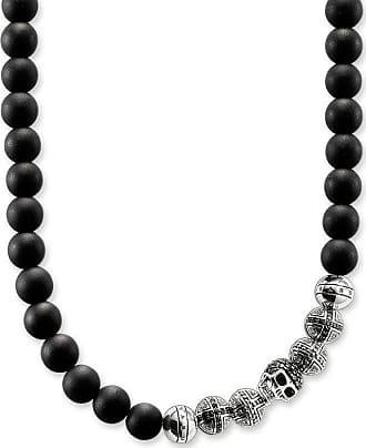 49c697618167 Thomas Sabo Thomas Sabo cadena negro KE1100-159-11-L