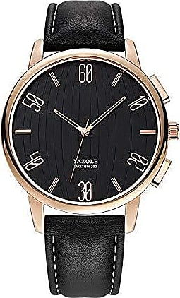 Yazole Relógios De Pulso Alta Qualidade Yazole D393 (3)