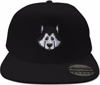 Bang Tidy Clothing Husky Black Snapback