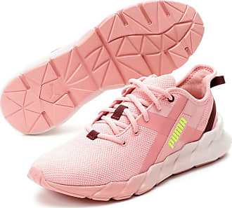 Pink Puma® Low Top Sneakers: Shop up to −59% | Stylight