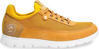 Panama Jack Mens Shoes Davor C24 Velour Vintage 42 EU