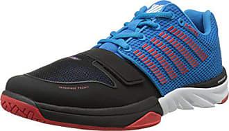 black X Fitness de K Swiss Methylblue EU 42 Court fieryred 5 Chaussures homme Bleu HpqHxzSwWX