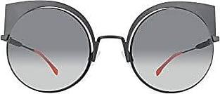 4cc59baa377 Fendi femme Sonnenbrille FF0177S-003-53 Montures de lunettes