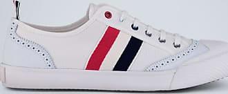 Thom Browne Sneaker in tela