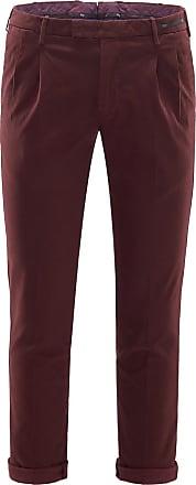 Pantaloni Torino Chino Skinny Fit bordeaux bei BRAUN Hamburg