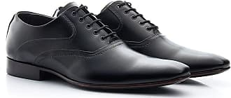 Di Lopes Shoes Sapato Masculino Social em Couro (41, Marrom)