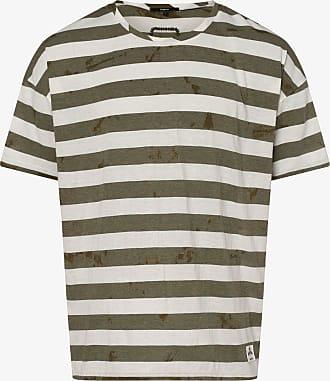 Tigha Herren T-Shirt - Dannie weiss