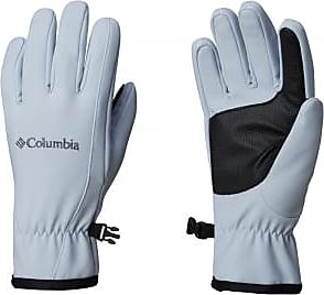 Columbia Womens Kruser Ridge Soft-Shell Gloves