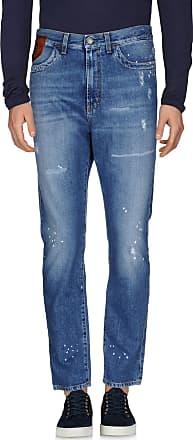 Dirk Bikkembergs JEANS - Pantaloni jeans su YOOX.COM