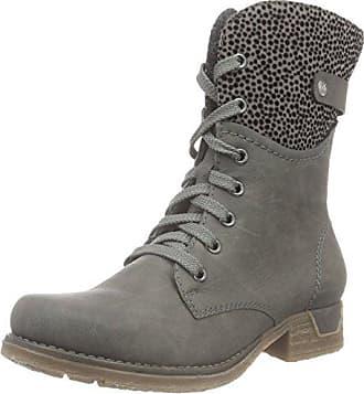 9bcb5dcdeaefc Rieker® Stiefel in Grau: ab 22,05 € | Stylight