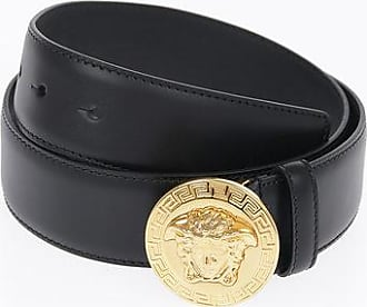 Versace 40mm Leather Belt size 80