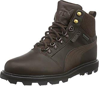 816452994c9ed Puma Tatau Fur Boot GTX - Stivali a metà Polpaccio Non Imbottiti Unisex -  Adulto