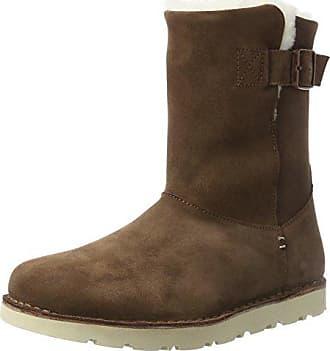 3945d6413db43b Birkenstock Shoes Damen Westford Stiefel
