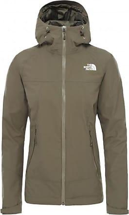 The North Face Outdoorjacke »lowland Jacket Women« Grau