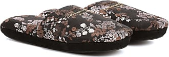 Gianvito Rossi Exlusive to mytheresa.com - jacquard slippers