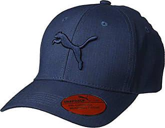 d31bd624a72 Puma Mens Evercat Icon Snapback Cap Hat