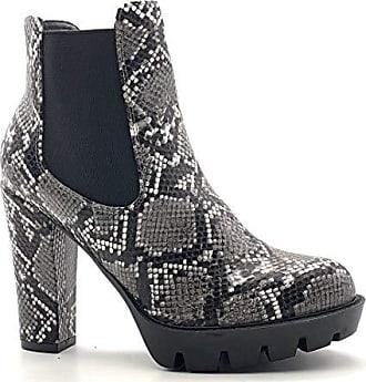 Angkorly® Stiefel in Grau: ab 34,95 € | Stylight