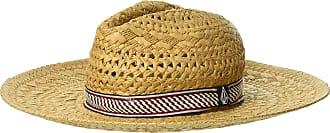 Volcom mensD5512008Stone Tramp Straw Sun Hat Sun Hat - Brown - Large-X-Large