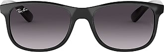 Ray-Ban Sunglasses RB4202 Black, 55