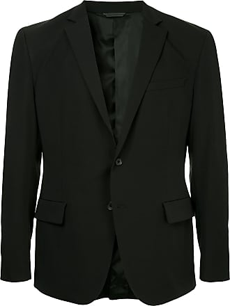Durban formal blazer - Black