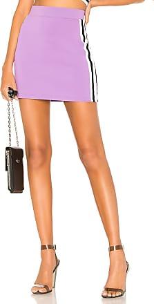 BB Dakota X REVOLVE Squad Goals Skirt in Lavender