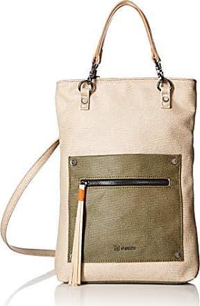 d5b838555 Sherpani Womens Rebel Handbag/Crossbody Cross Body Bag, Natural/Moss, One  Size