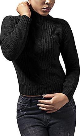 Urban Classics Rollkragenpullover für Damen − Sale: ab 15