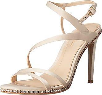 Imagine Vince Camuto Womens Im-gian Dress Sandal, Light Sand, 8.5 M US