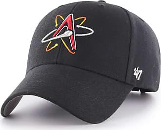 47 Brand Adjustable Cap - MVP MiLB Alburquerqe Isototpes Navy