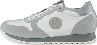 Bogner Livigno Sneakers for Men - Grey/White