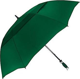 Natico Vented Typhoon Tamer Umbrella, Green
