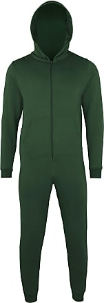 Comfy Co Childrens//Kids Two Tone Contrast All-In-One Onesie