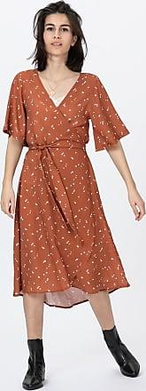 Kauf Dich Glücklich Kleid heart print