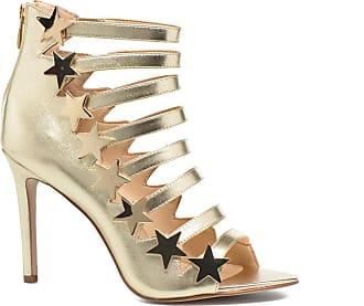 b81ad5416c577d Katy Perry The Stella - Sandalen für Damen   gold bronze
