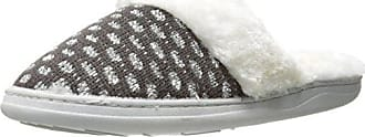 Gold Toe Womens Glitter, Grey X-Large/10-11 M US