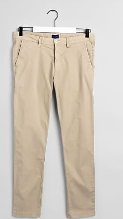 GANT Sunbleached Chinos