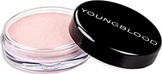 Youngblood Mineral Cosmetics Crushed Mineral Blush, Tulip, 3 Gram