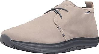 Altra Mens Desert Boot Everyday Shoe, Taupe, 8.5 M US