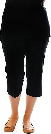 Nouvelle Collection Plain Bengaline Trouser Black X-Large