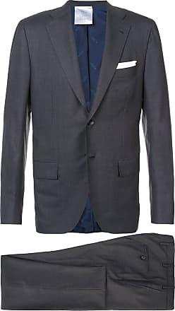 Kiton two-piece suit - Grey