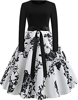 designer fashion ccfc8 5246d Elegante Kleider in Schwarz: Shoppe jetzt bis zu −55 ...