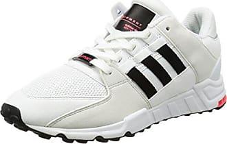 new style c0705 f6d3b adidas Herren EQT Support RF Sneaker Weiß (Vintage Core BlackFTWR White),